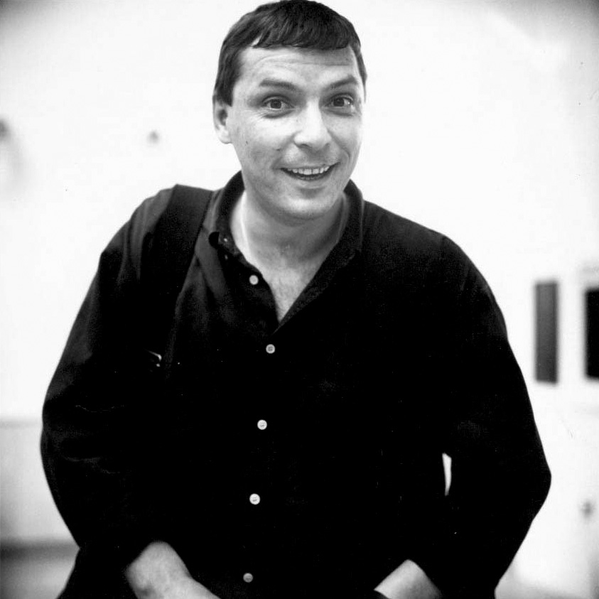 Andrei Polikanov Credit line: Robert Stevens