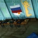 Свердловская область, Верхотурский район, поселок Привокзальный, Советская 6