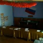 Свердловская область, Новолялинский район, поселок Павда, Здание клуба
