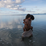 WARM WATERS: KIRIBATI