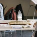 Workshop «Dummy Photobook», Day 4, with Kazuma Obara.